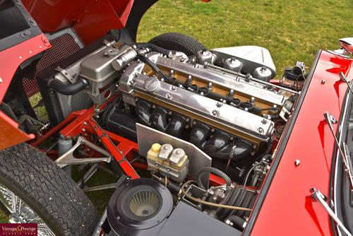 1964 Jaguar E-Type 3.8 litre Series 1 Roadster For Sale (picture 6 of 6)