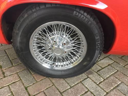 1989 Jaguar XJS V12 Convertible For Sale (picture 6 of 6)