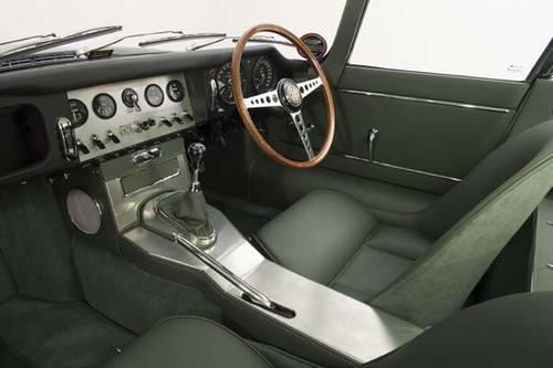 1962 Series 1 Jaguar E-Type 3.8-Litre FHC RHD For Sale (picture 3 of 6)