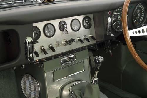 1962 Series 1 Jaguar E-Type 3.8-Litre FHC RHD For Sale (picture 4 of 6)