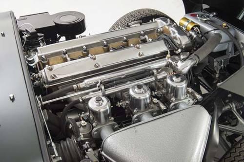 1962 Series 1 Jaguar E-Type 3.8-Litre FHC RHD For Sale (picture 5 of 6)