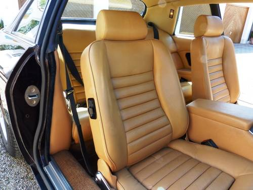 1982 JAGUAR XJS Coupé V12   PRE-HE For Sale (picture 5 of 6)