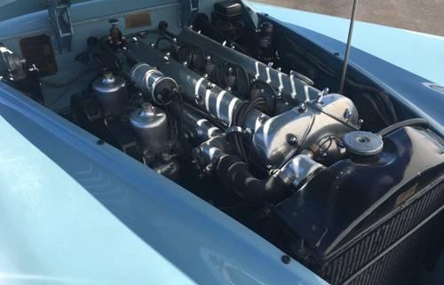 1954 Jaguar XK120 3.4 OTS For Sale (picture 5 of 5)
