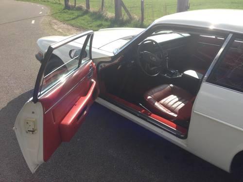 Jaguar XJS V12 5.3 Coupe  39k Miles !!(1976) For Sale (picture 6 of 6)