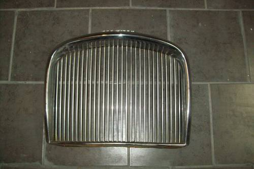 1961 Early Jaguar e type heat shield  VERY RARE ITEM! For Sale (picture 4 of 6)