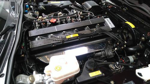 1993 Jaguar XJ40 XJ6 in immaculate cond' DEPOSIT TAKEN SOLD (picture 5 of 6)