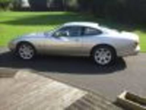 1998 JAGUAR XK8 4.0 SPORTS COUPE AUTOMATIC SOLD (picture 3 of 4)