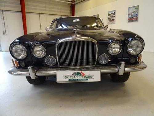 1963 Jaguar Mark X SOLD (picture 2 of 6)