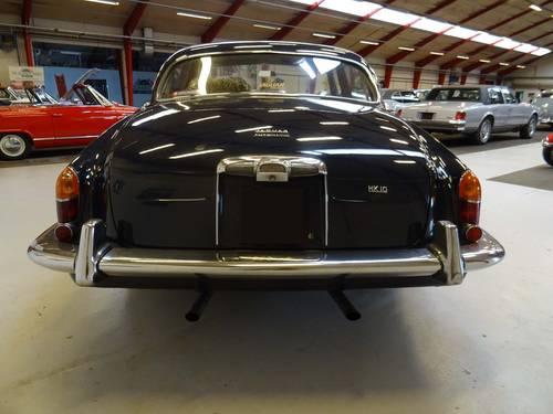 1963 Jaguar Mark X SOLD (picture 4 of 6)