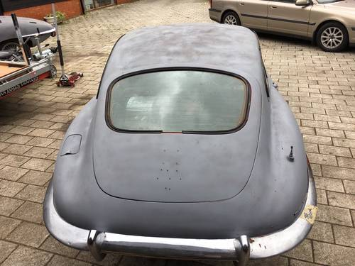 0000 E type series II fixed head coupe original rhd For Sale (picture 3 of 4)