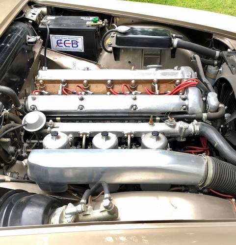 1966 '66 Jaguar MkX - £65k Restoration - Wonderful Example SOLD (picture 6 of 6)