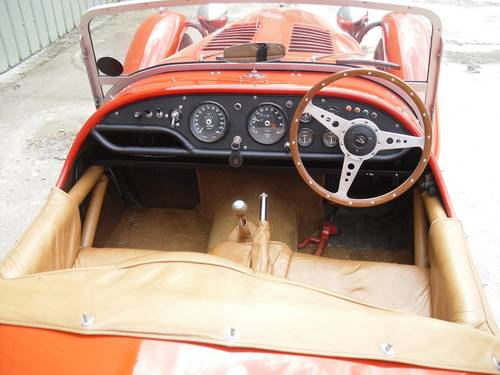 1968 Kougar For Sale (picture 5 of 6)