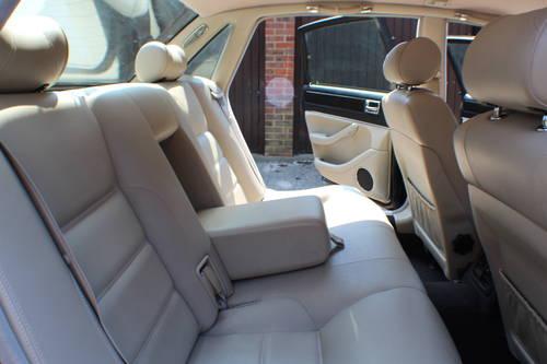 Jaguar XJ6 4.0 SPORT 1997 AJ16 Switchable AUTO 100+ pics For Sale (picture 6 of 6)