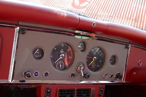 1958 Jaguar XK150 4.2 Litre FHC SOLD (picture 6 of 6)