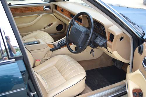 1993 Jaguar Sovereign 4.0 For Sale (picture 3 of 6)