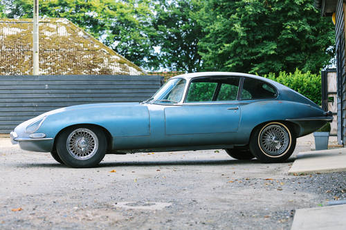 1966 Jaguar E-Type Series 1 2+2 *NOW SOLD - MORE STOCK SOON* SOLD (picture 2 of 6)