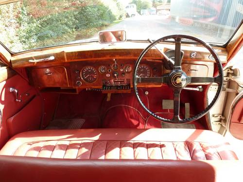 1959 MK9 Auto With ZF 4 Speed Box SOLD (picture 6 of 6)
