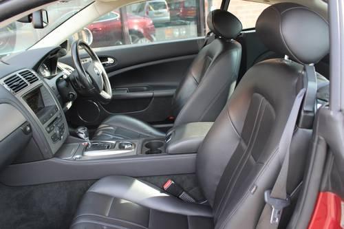 2006 Jaguar XK 4.2 Coupe SOLD (picture 5 of 6)
