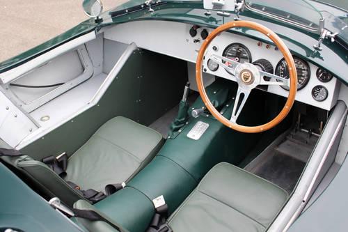 1951 Jaguar C-Type Recreation (RHD) SOLD (picture 4 of 6)