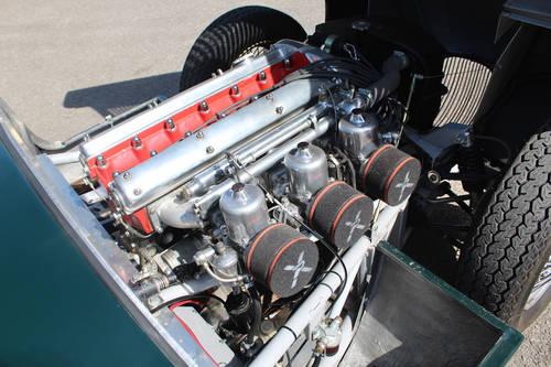 1951 Jaguar C-Type Recreation (RHD) SOLD (picture 6 of 6)