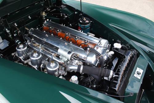1960 Jaguar XK150 3.8 S Drophead Coupe (RHD) SOLD (picture 6 of 6)