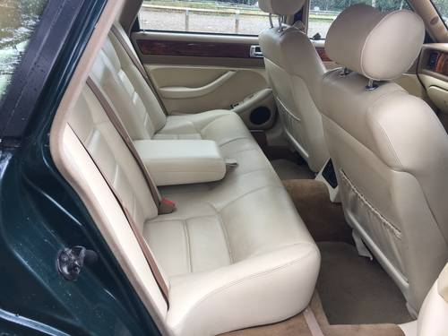1997 Jaguar XJ6 3.2  'Sovereign Specification' Executive AJ16 Eng For Sale (picture 5 of 6)