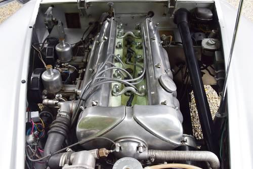 1954 Restored Jaguar XK120 OTS (LHD) For Sale (picture 6 of 6)