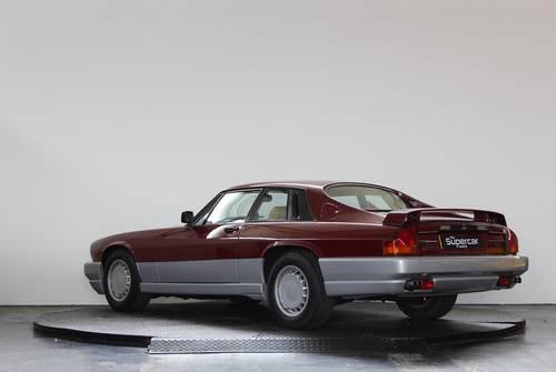 1985 Jaguar XJS TWR Edition - 29K Miles - Automatic For Sale (picture 4 of 6)