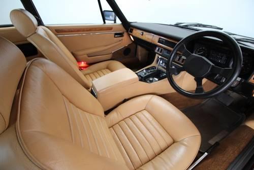 1985 Jaguar XJS TWR Edition - 29K Miles - Automatic For Sale (picture 6 of 6)