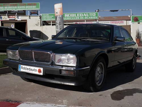 1985 Jaguar XJ 3.2 Sovereign For Sale (picture 1 of 6)