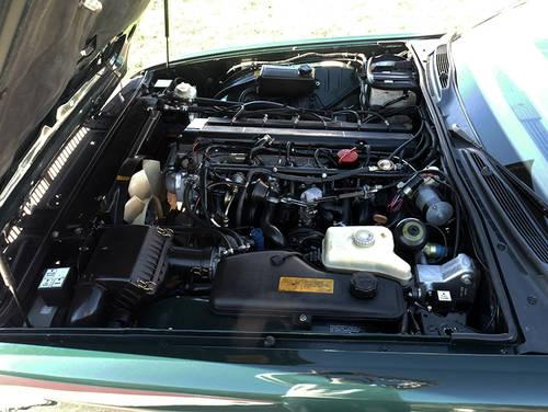 1985 Jaguar XJ 3.2 Sovereign For Sale (picture 6 of 6)
