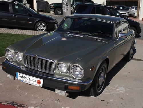 1978 Jaguar XJ6L For Sale (picture 1 of 6)