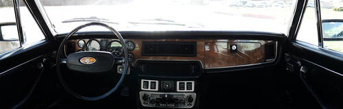 1978 Jaguar XJ6L For Sale (picture 3 of 6)
