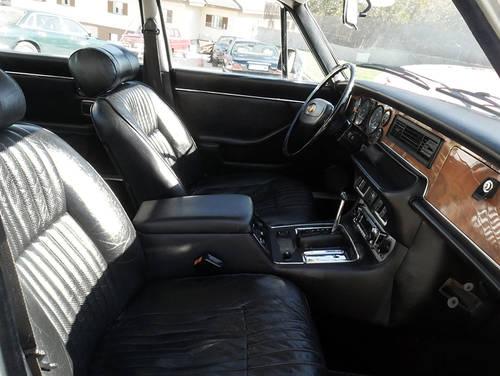 1978 Jaguar XJ6L For Sale (picture 4 of 6)