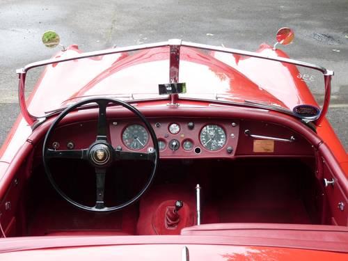 1956 Jaguar XK 140 SE For Sale (picture 3 of 6)