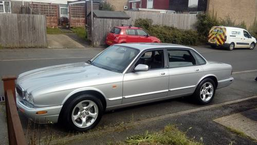 2001 Jaguar xj8 x308 Very clean car For Sale | Car And Classic