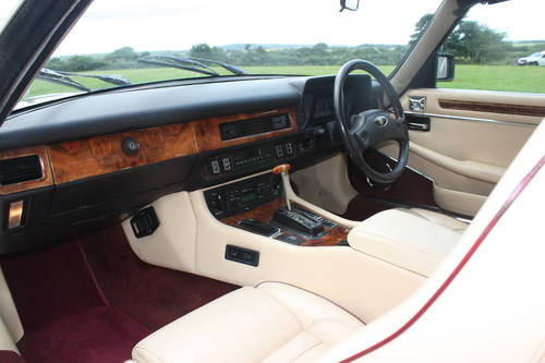 1989 XJS convertible For Sale (picture 4 of 5)