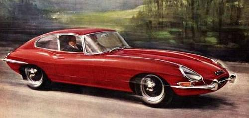 1961 Wanted: Jaguar E Type in original condition Wanted (picture 1 of 1)