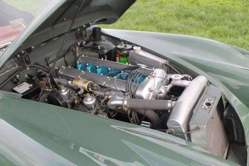 1959 Jaguar XK150 DHC 3.8 litre For Sale (picture 6 of 6)