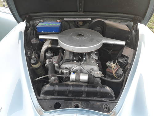 1964 Jaguar Mk2 3.8 Manual with Overdrive SOLD (picture 6 of 6)