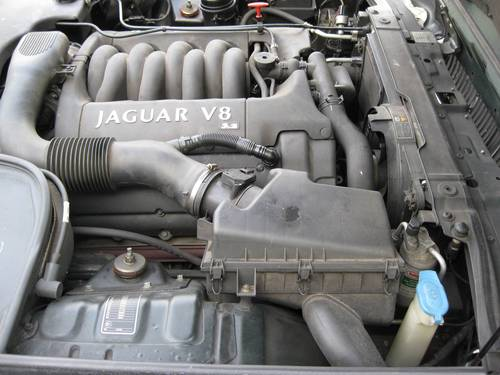 1999 Jaguar XJ 3.2 V8 Executive € 9.900 For Sale (picture 6 of 6)