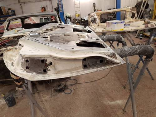 1978 Daimler V12 Coupe, full strip down and refinish, see photos  For Sale (picture 4 of 6)