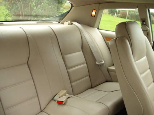 Jaguar XJS Celebration 4.0 1995 £6k+ Spent Low Ownership BRG SOLD (picture 4 of 6)