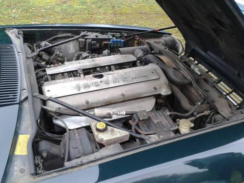 Jaguar XJS Celebration 4.0 1995 £6k+ Spent Low Ownership BRG SOLD (picture 6 of 6)
