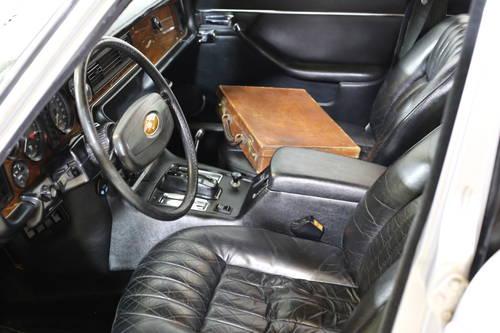 1978 Lovely Jaguar XJ6 (L) Series 2 4.2 Litre - older restoration SOLD (picture 4 of 6)