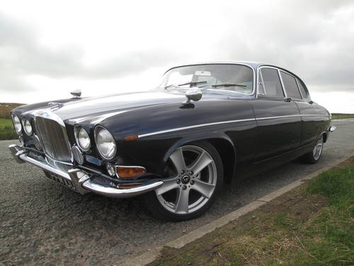 1970 retro-Mk10/420G XJR For Sale (picture 3 of 6)
