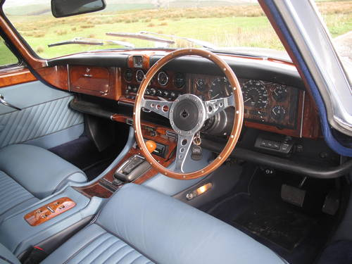 1970 retro-Mk10/420G XJR For Sale (picture 6 of 6)