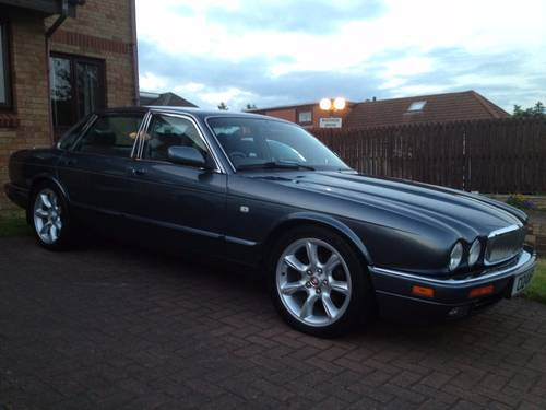 1995 Jaguar Sovereign SWB only 48k miles!! For Sale (picture 1 of 6)