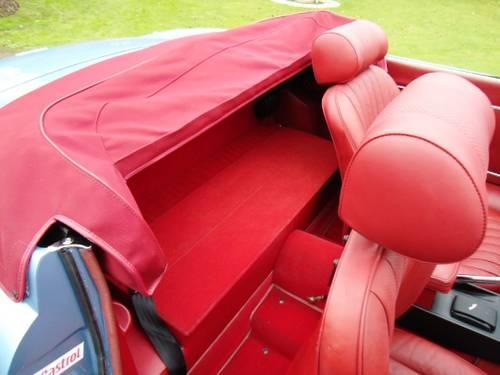 Jaguar E Type V12 Roadster 1972 For Sale (picture 3 of 6)