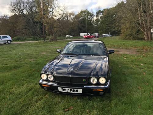 1998 Jaguar XJR V8  For Sale (picture 2 of 6)